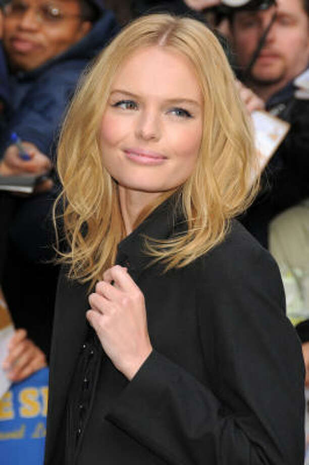 Kate Bosworth turned 27 on Jan. 2. Photo: Bryan Bedder, Getty Images