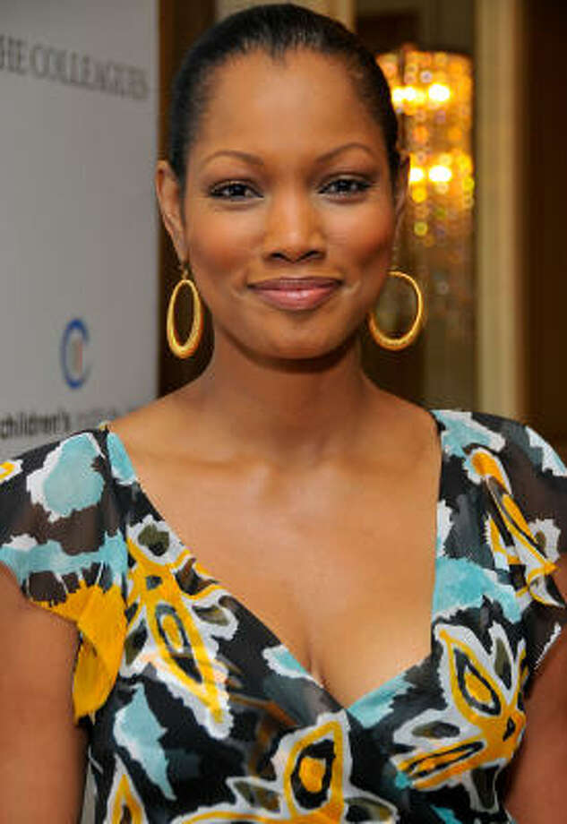 Garcelle Beauvais is mom to twin boys. Photo: Charley Gallay, Getty Images