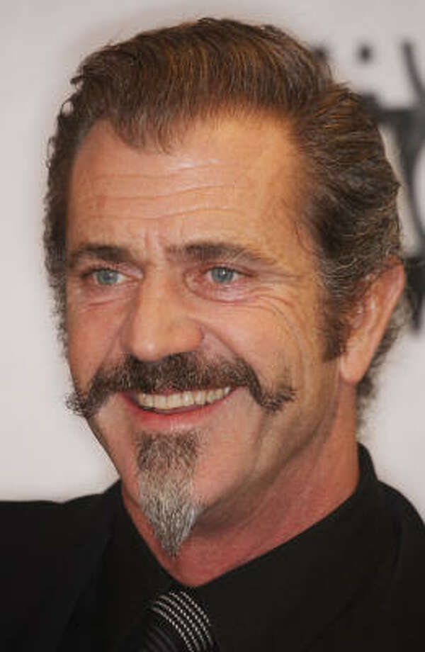 Mel Gibson is father to twin boys. Photo: Frederick M. Brown, Getty Images