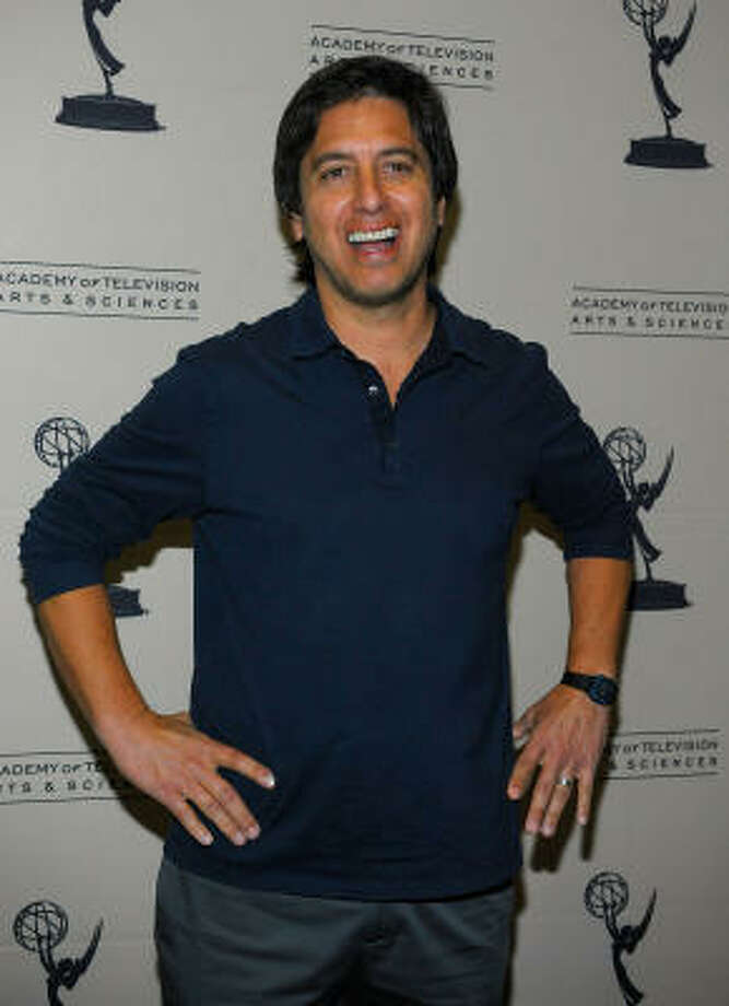 Ray Romano is father to twin boys. Photo: Charley Gallay, Getty Images