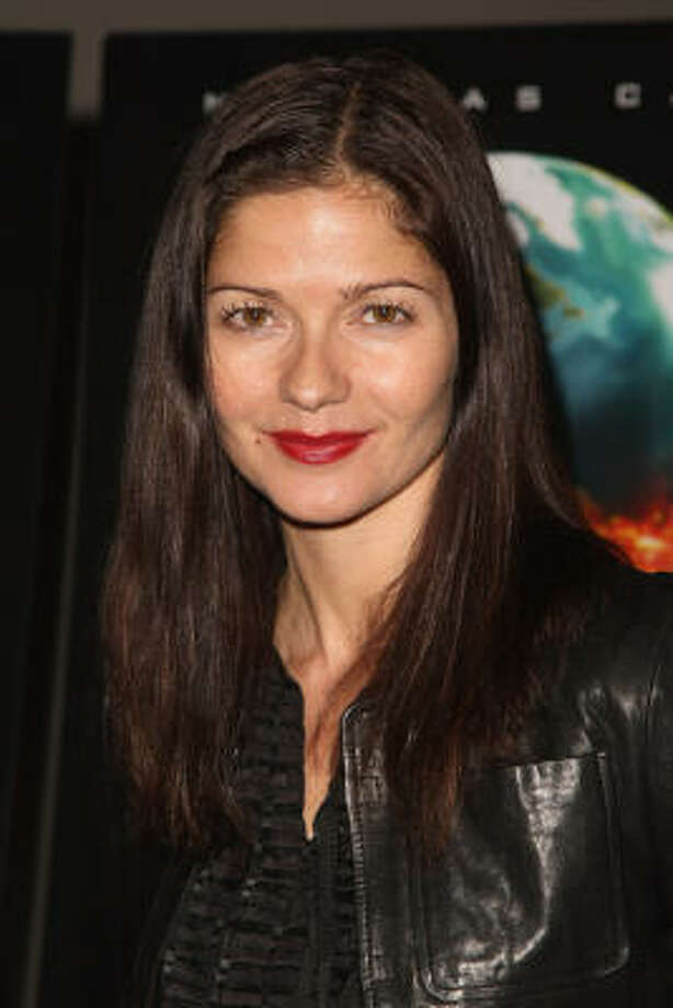 Actress Jill Hennessy has a twin sister, Jacqueline. Photo: Stephen Lovekin, Getty Images