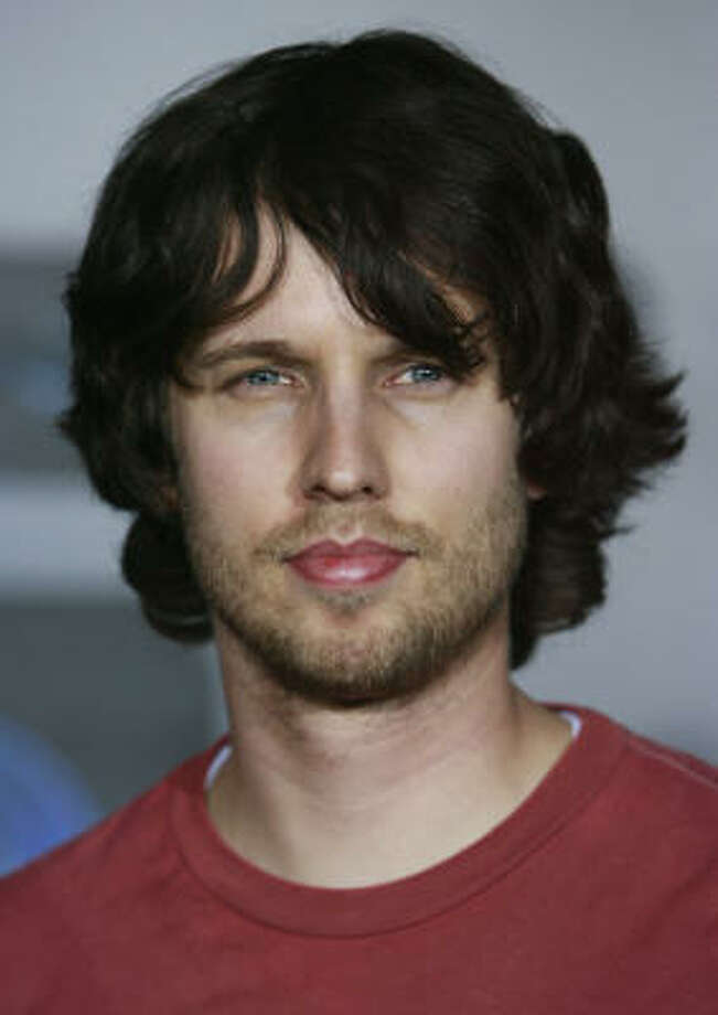 Jon Heder (1977) Photo: Matt Sayles, AP