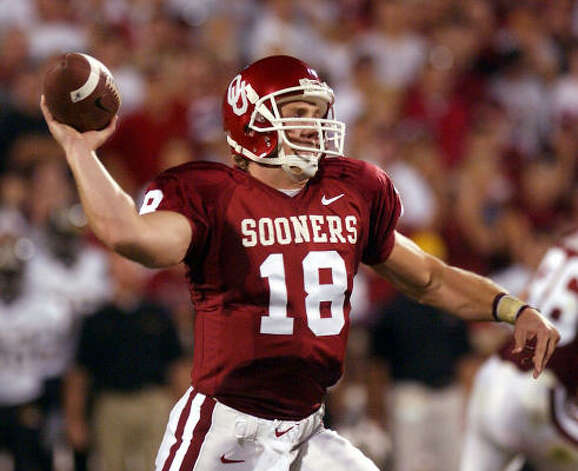 2003: Jason White 