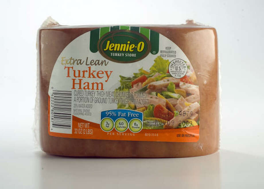 Turkey options are healthier, but not