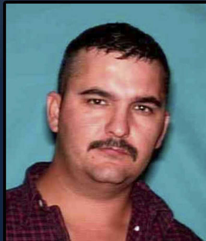 Fugitive Mario Gonzalez Photo: Handout Photo