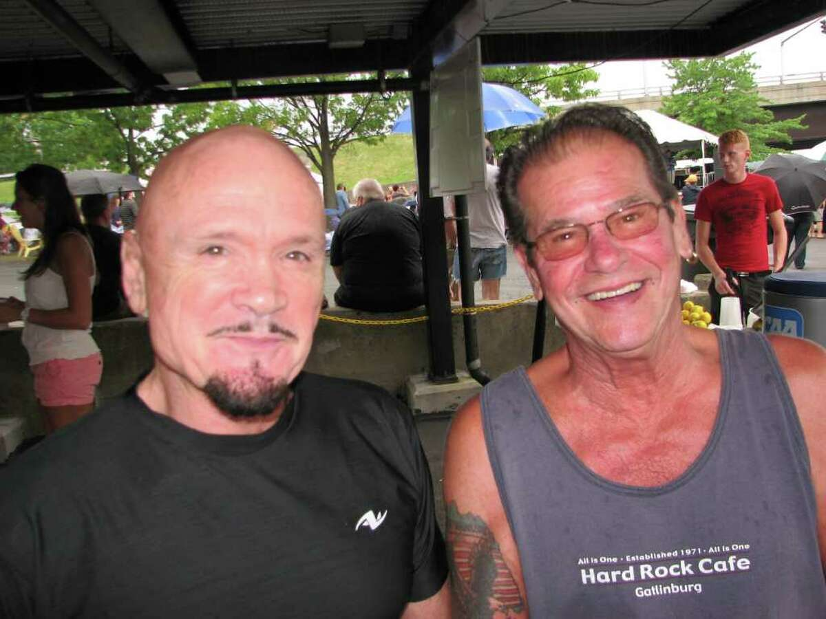 Were you Seen at Rockin' on the River in Troy?