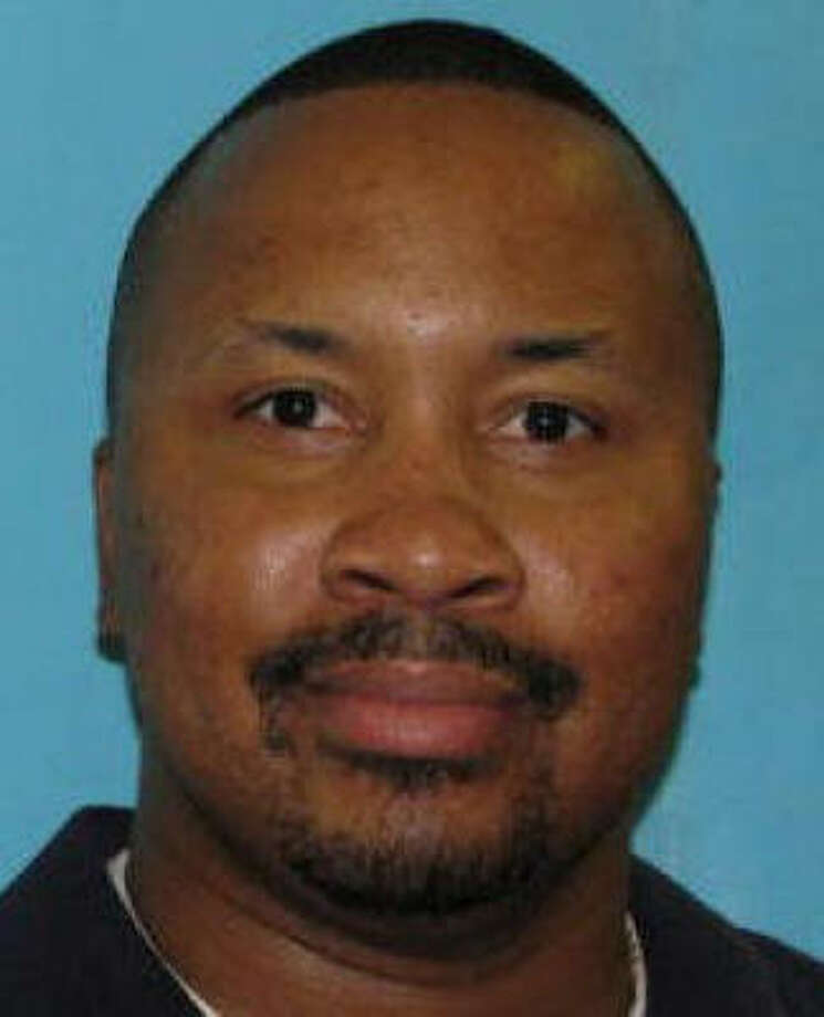 Police say Anthony Gilbert stabbed his baby and himself. Photo: Rosenberg Police Department
