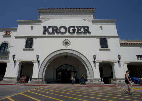 Grocery showdown in West U : Kroger vs  H-E-B - Houston