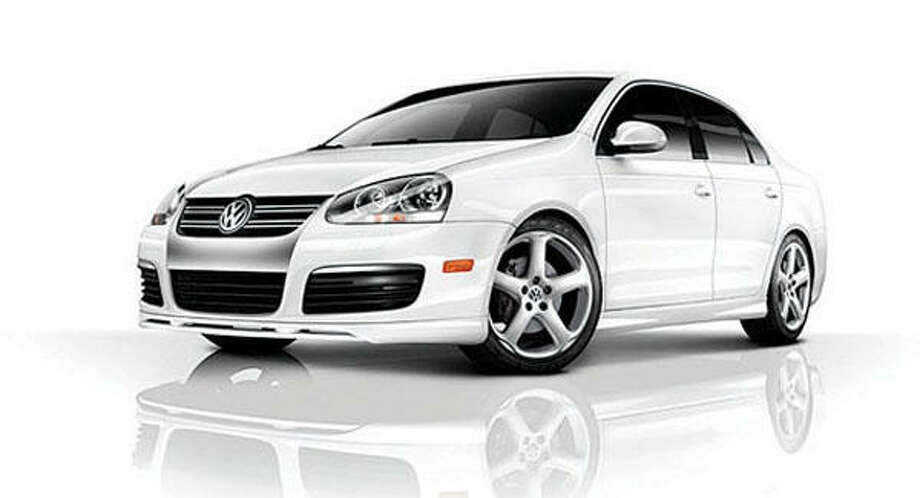 The Volkswagen Jetta is a reliable and affordable sedan. Who wouldn't want either of those two?  Photo: Volkswagen