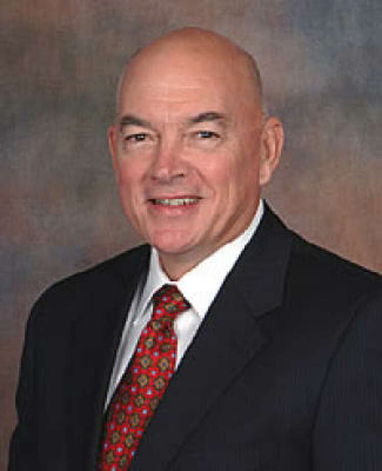 Col. Stanley E. Clark led the Department of Public Safety since September. Photo: Texas Rangers