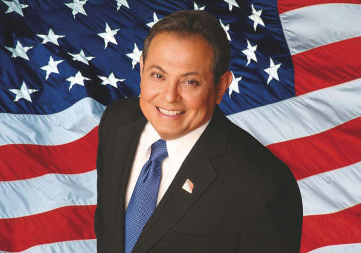 Roy Morales says he would bolster the budget with savings from more efficient operations.