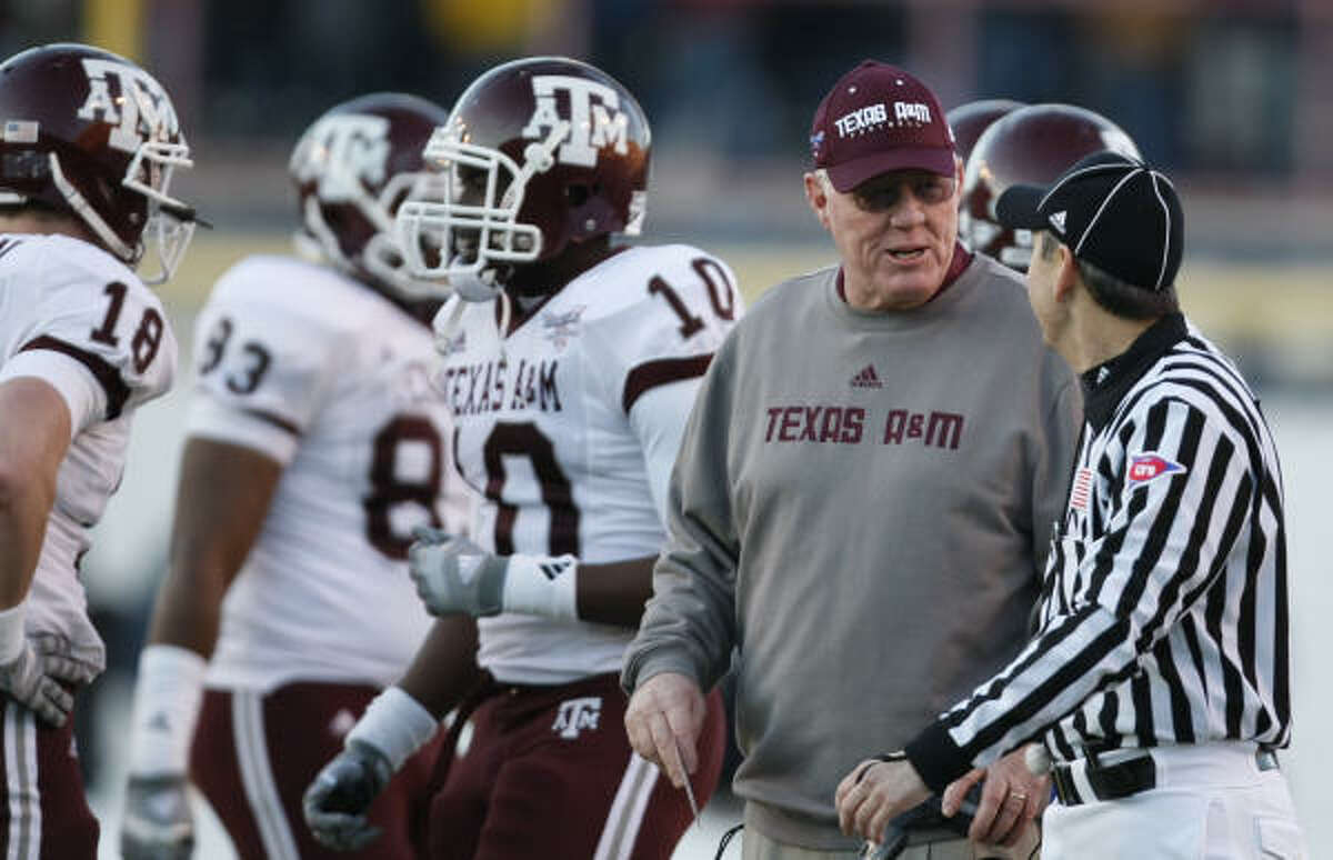 As defensive coordinator, Joe Kines had only a short period to try and turn around a defense that has been among the nation's worst.