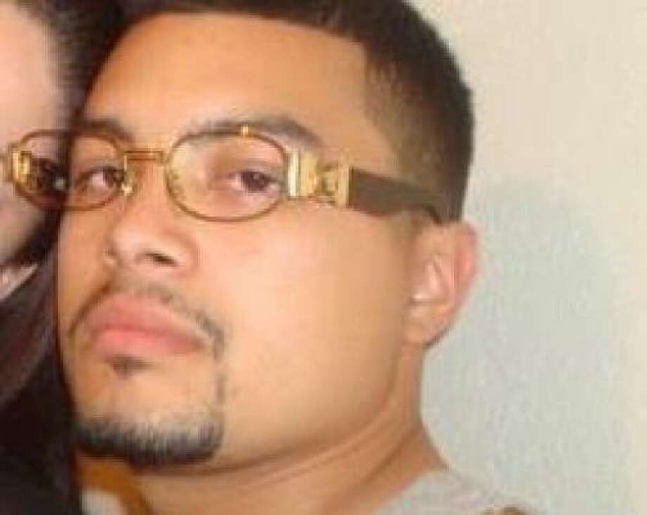 Relatives identified the victim of Friday's shooting as Jose Vides. Photo: Family Photo