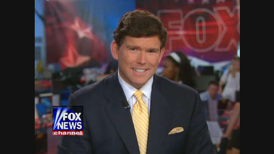 FNC's Brit Baier. Photo: FNC