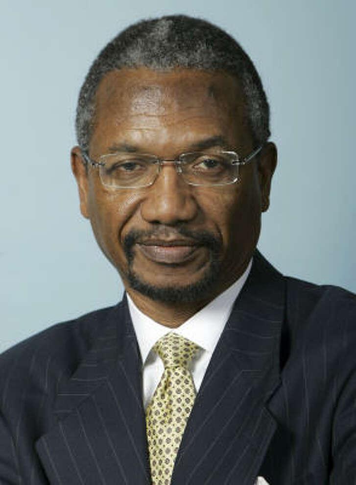 Rep. Harold Dutton