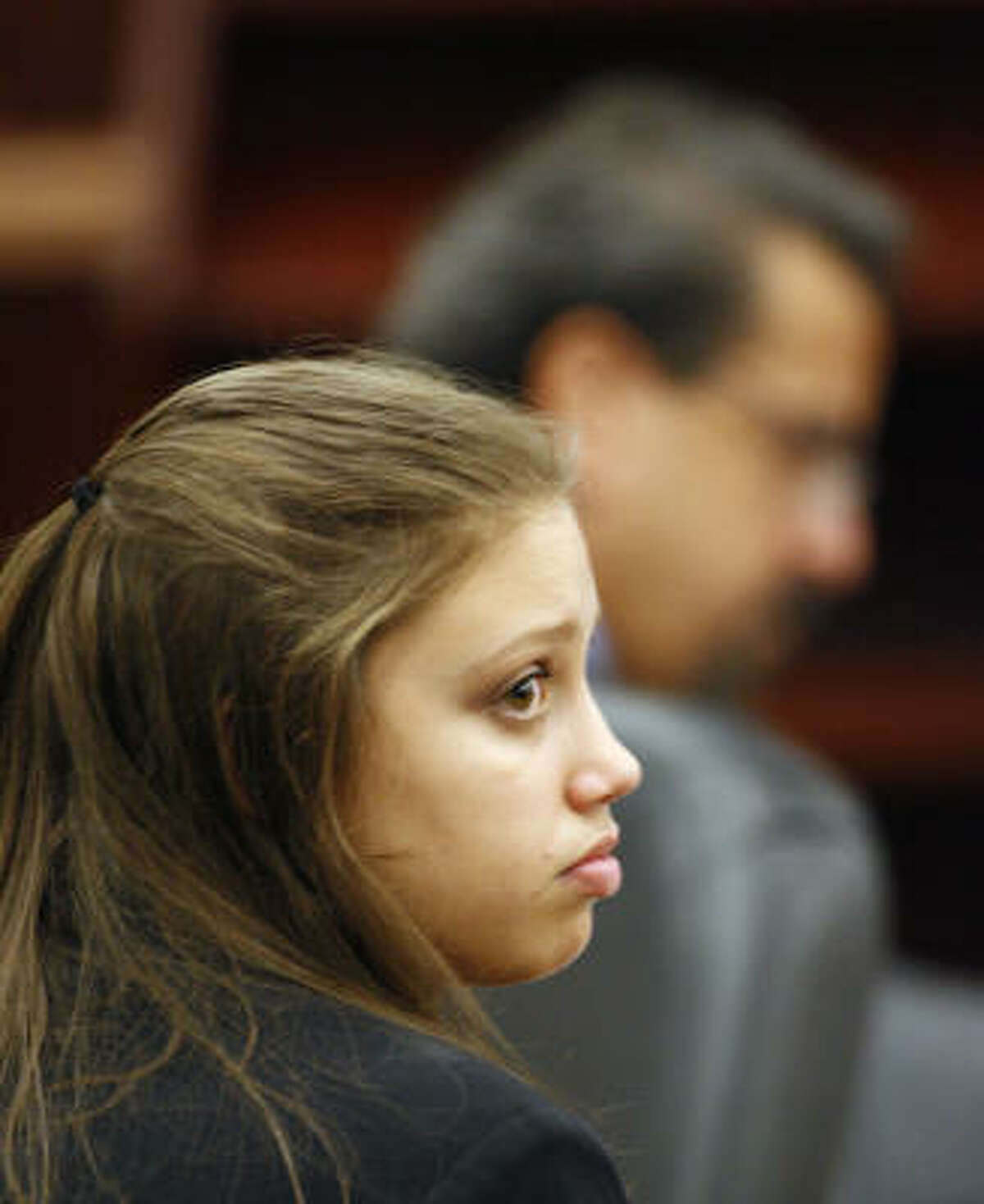 In 2007, Ashley Benton went on trial for the murder of Gabriel Granillo. The trial ended with a hung jury. Benton later pleaded guilty to aggravated assault.