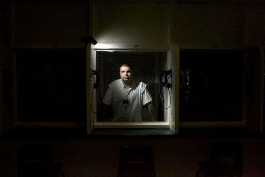 Yosvanis Valle robbed and murdered drug dealer Jose Junco. Photo: Johnny Hanson, Chronicle