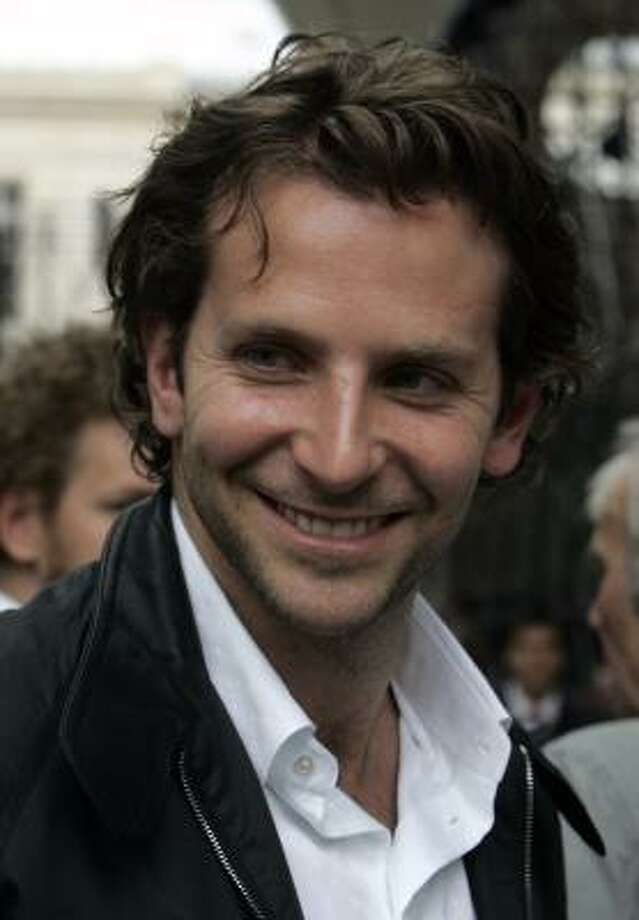 Bradley Cooper's Hangover cure is keeping busy - Houston