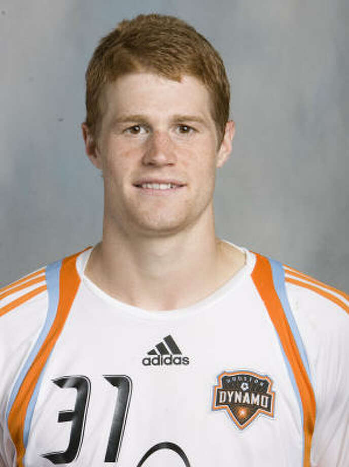 Canadian international Andrew Hainault Hainault was signed to a standard four-year MLS contract and will make a base salary of $99,000 in 2009. Photo: James Nielsen, Chronicle