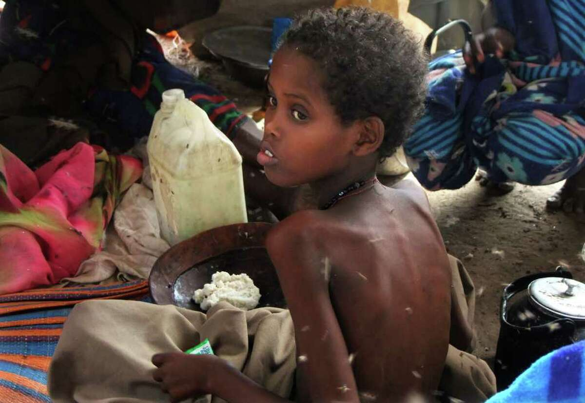 Hunger reduced The Global Hunger Index dropped 39 percent since 1990. Still, 1 in 9 people are still hungry.