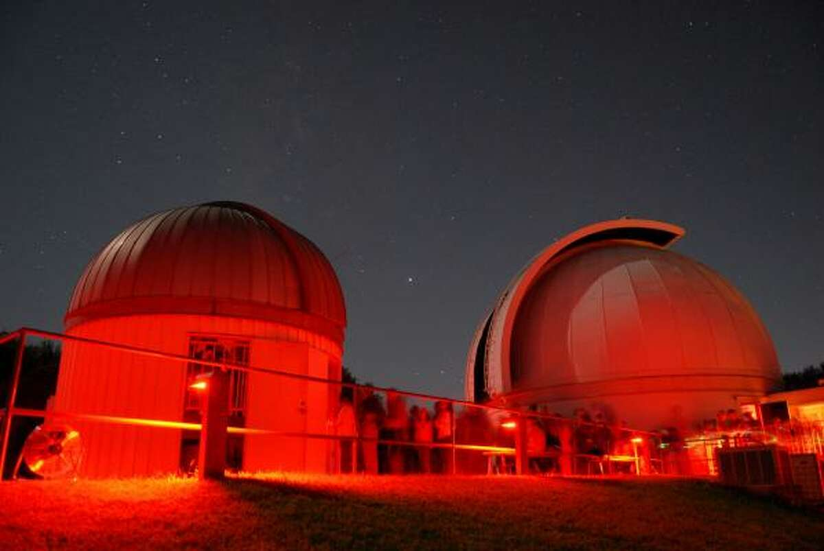 Brazos Bend State Park, in cooperation with the George Observatory – Houston Museum of Natural Science, is hosting a Perseid meteor shower watch party on Tuesday, Aug. 11.