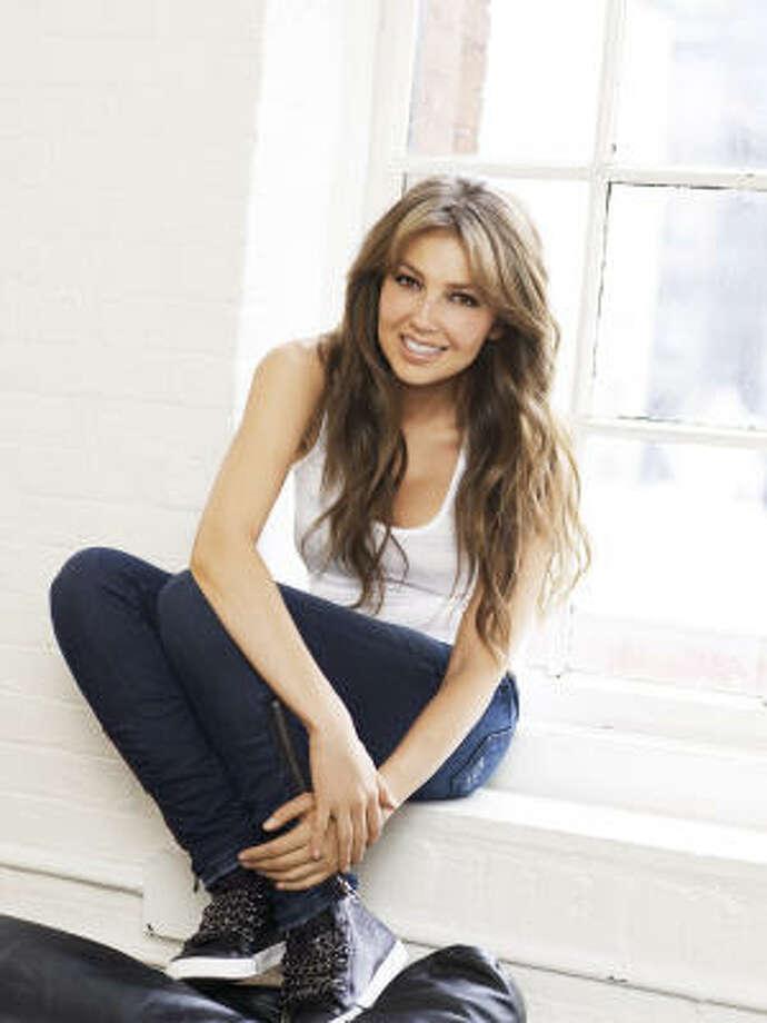 Thalía Photo: Sony Music