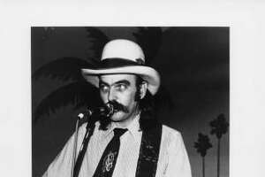 Blaze Foley's music and life are the subject of a new documentary.