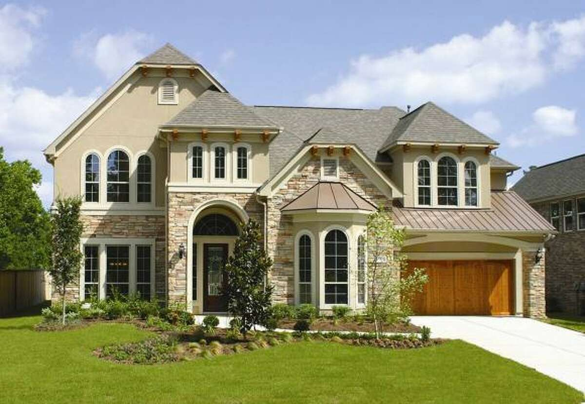 NEW BUILDER: J. Patrick Homes is one of the newest home builders in The Woodlands' Village of Creekside Park. Creekside Park features vast areas of parklands and a variety of new single-family homes, priced from the $170,000s to more than $3 million.