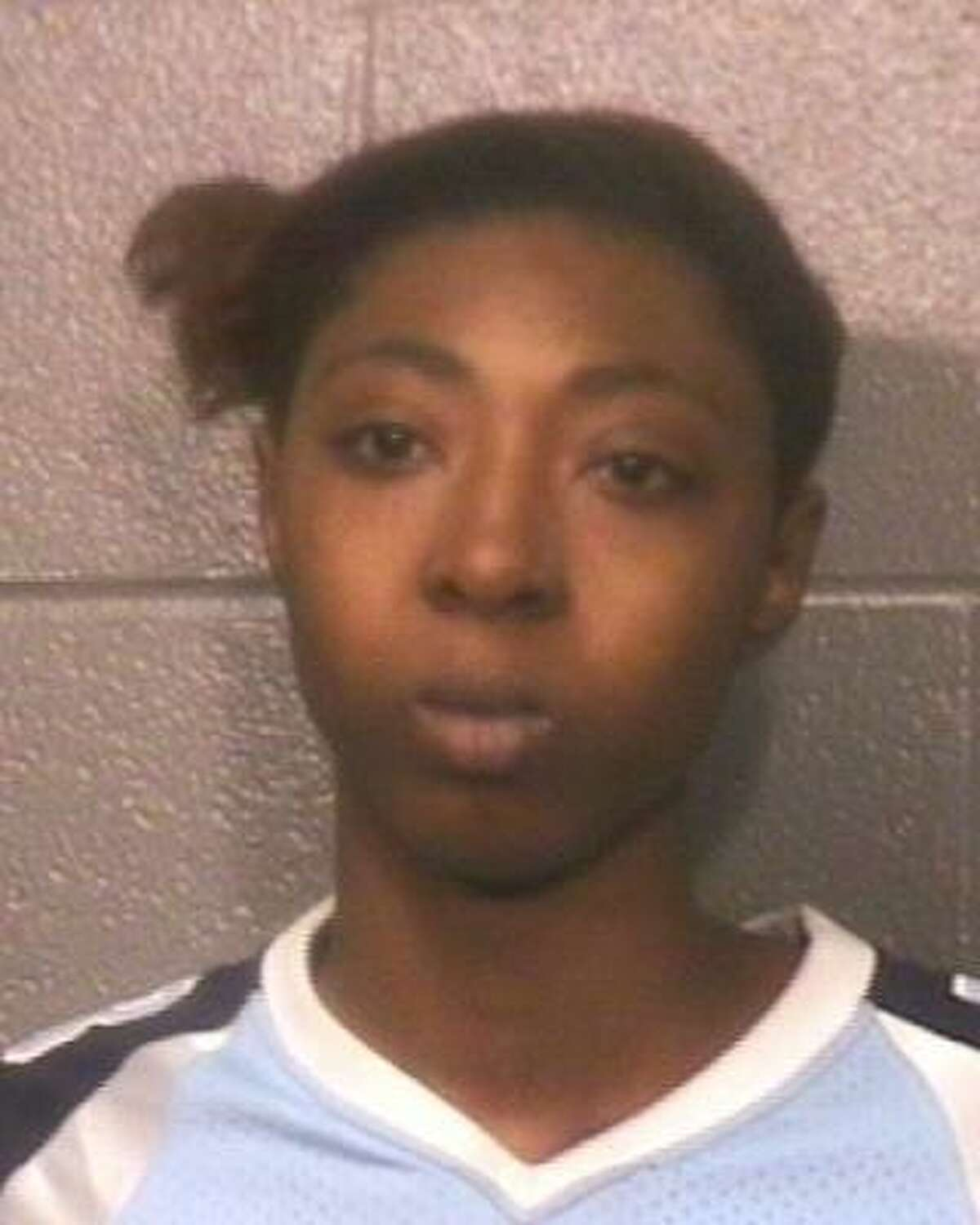 Krystal Cashaw, 24, was last seen Jan. 31, 2007. Investigators have learned that she was mentally handicapped and that she was in an abusive relationship with her husband.