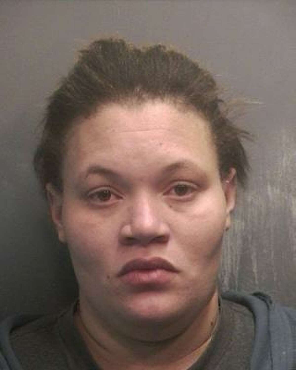 Devanira Sepulveda, 31, was arrested last week on a charge of aggravated promotion of prostitution.