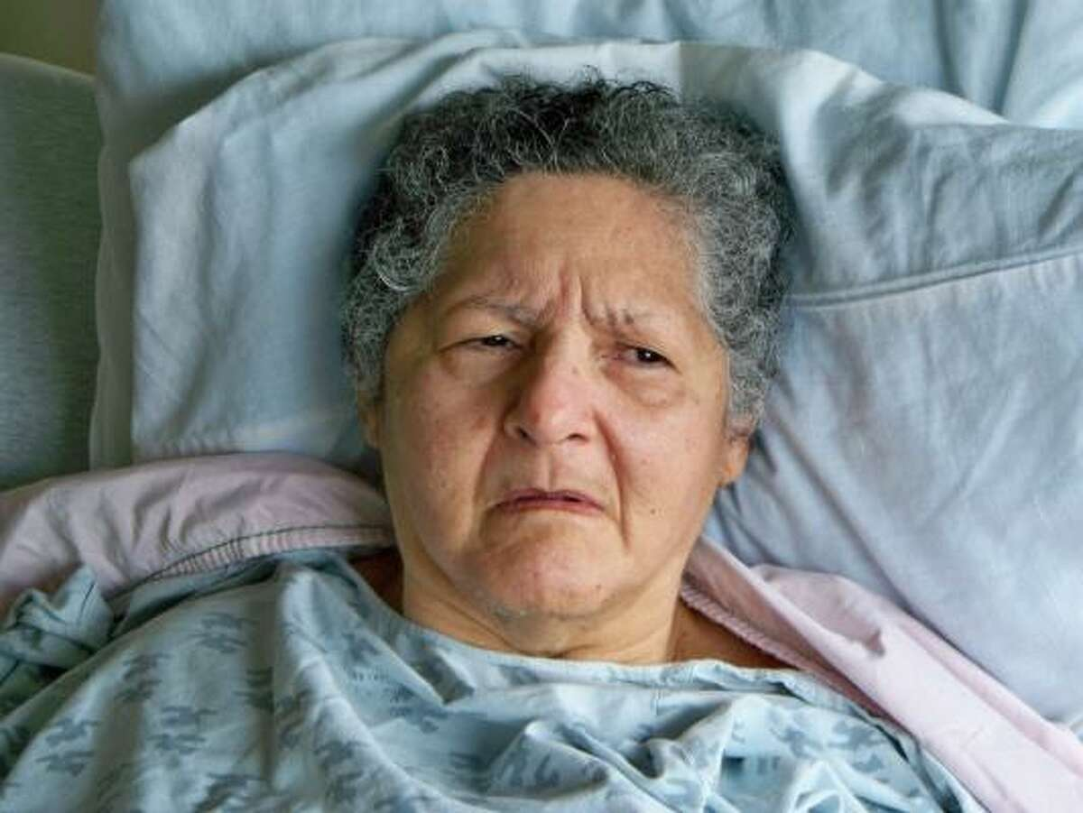 Tips from the public and officials from her home country of Colombia helped identify Elba Leonor Diaz Soccarras, 74, who has Alzheimer's disease.