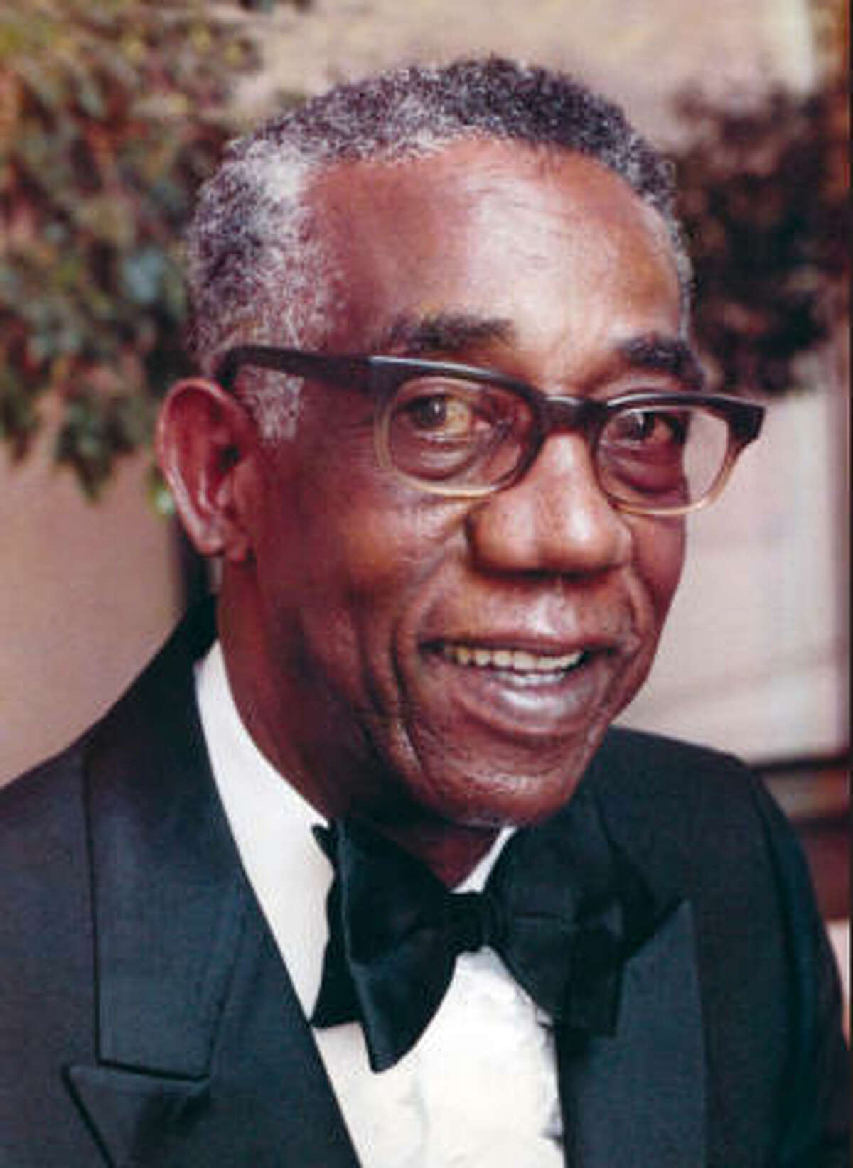The Rev. Robert Hayes refused to go ahead with plans to shut down Wiley College in Marshall.