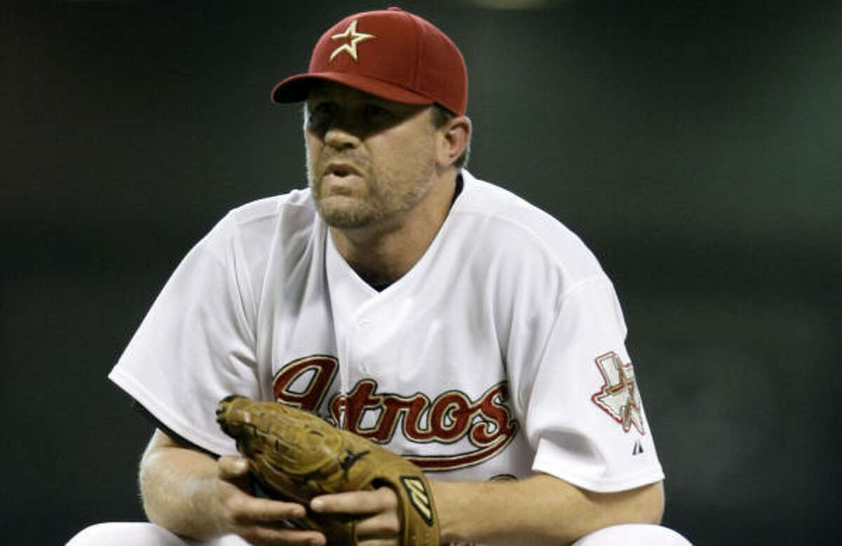 For Astros reliever Doug Brocail, this will mark the 13th trip to the disabled list in his career.