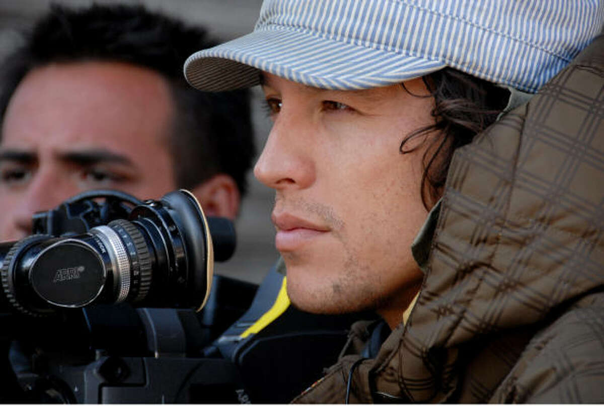 Sin Nombre director Cary Fukunaga traveled to Mexico to do research for the film.