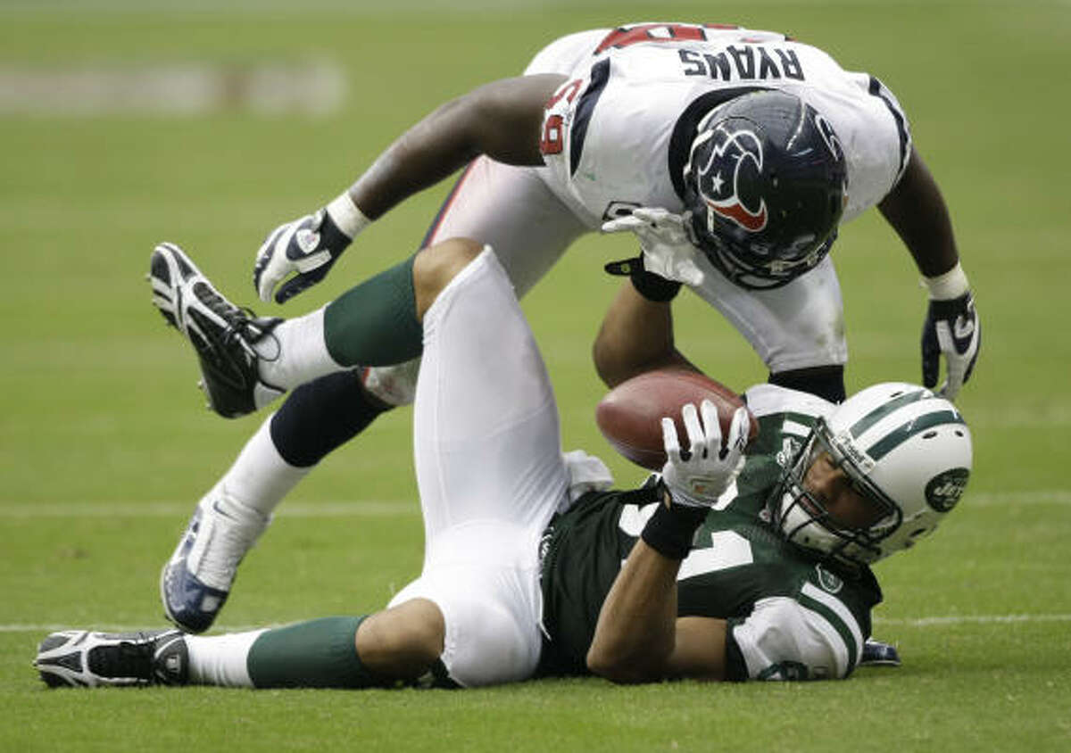 """DeMeco Ryans had a stern message: """"If they're not held accountable, then get them out of the huddle."""""""