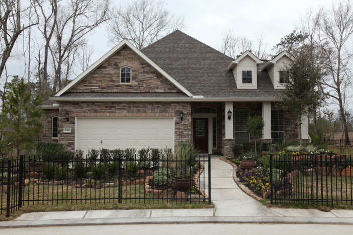 Chesmar Homes, Production Builder of the Year.