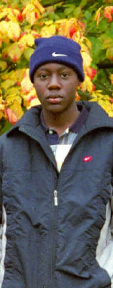 Umar Farouk Abdulmutallab (shown during a trip to London) took classes at an Islamic school in Houston. Photo: Mike Rimmer, AP