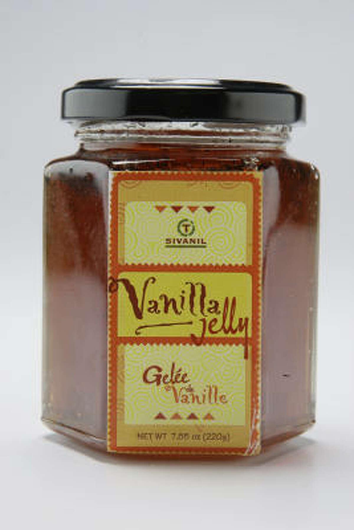 Sivanil Gelée de Vanille
