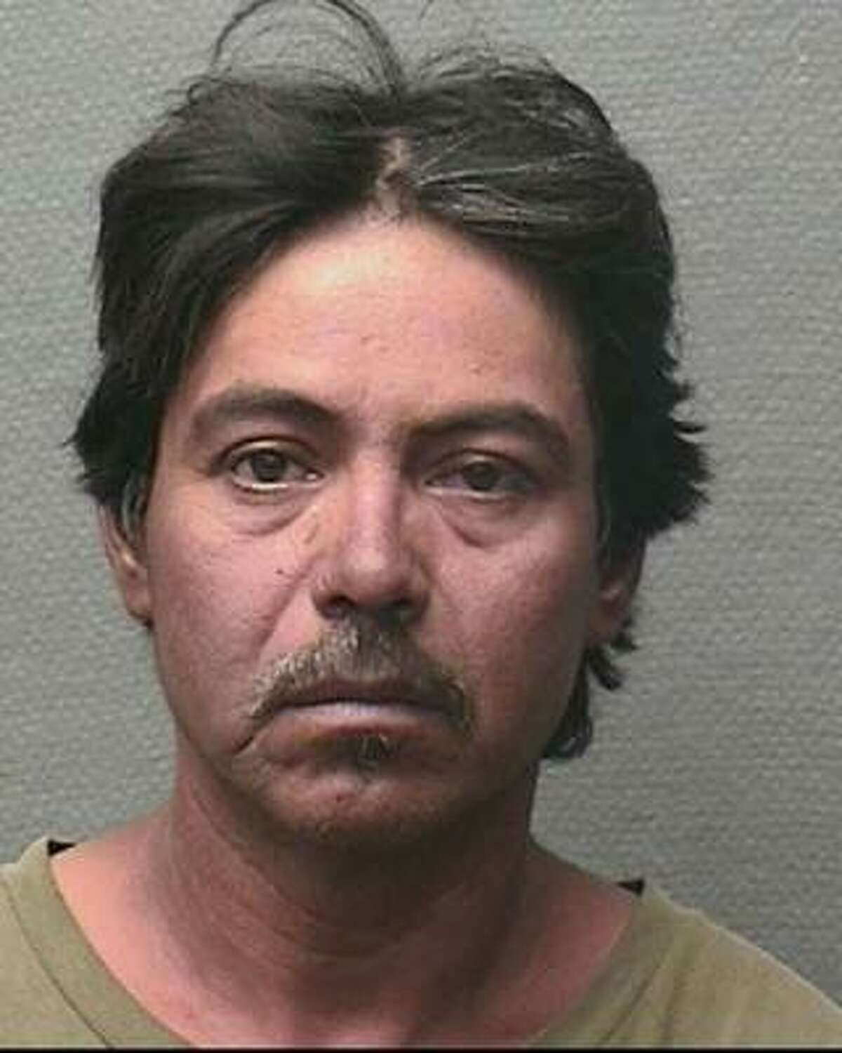 Andres Nava-Maldonado, 41, has been charged with capital murder.