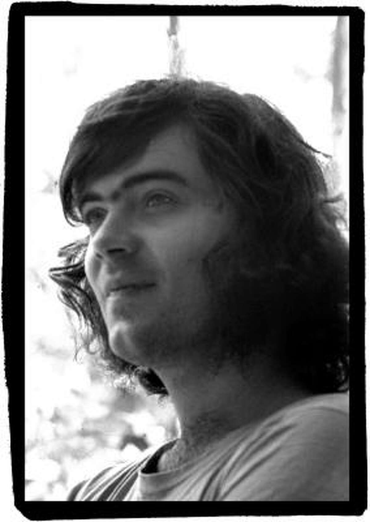 Roky Erickson's life as a young musician included drug use (both voluntary and involuntary), jail time and institutionalization.