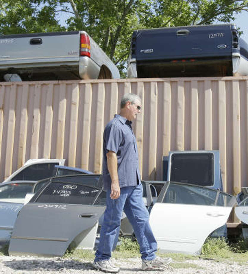 Used-car Market On Losing End Of 'cash For Clunkers