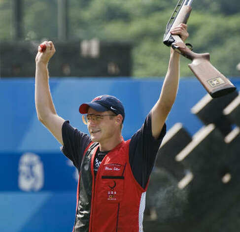 Shooting