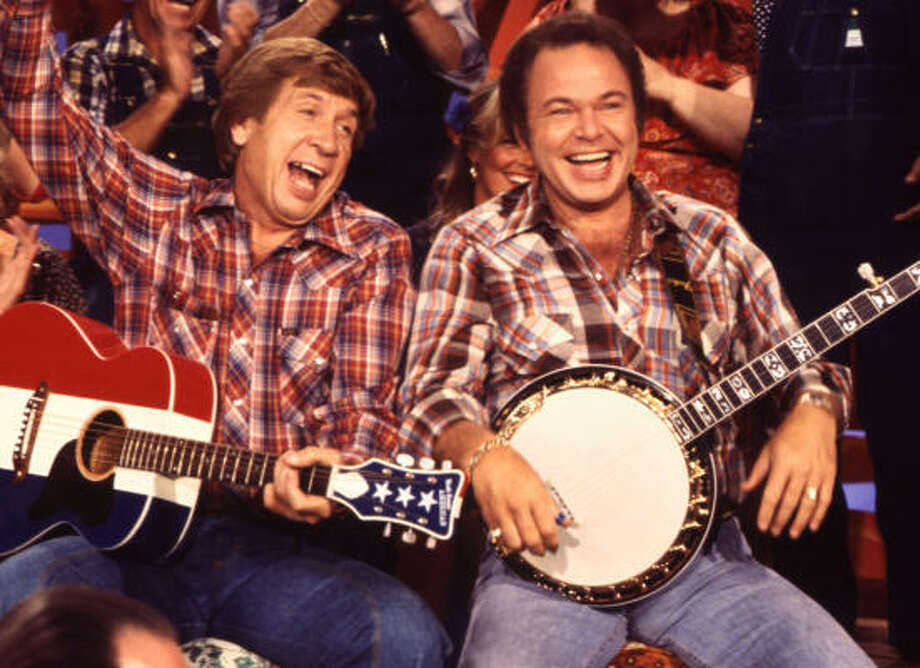 roy clark country guitar virtuoso hee haw star has died