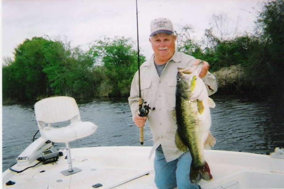 Lake conroe a recent hotbed for bass fishing houston for Fishing lake conroe