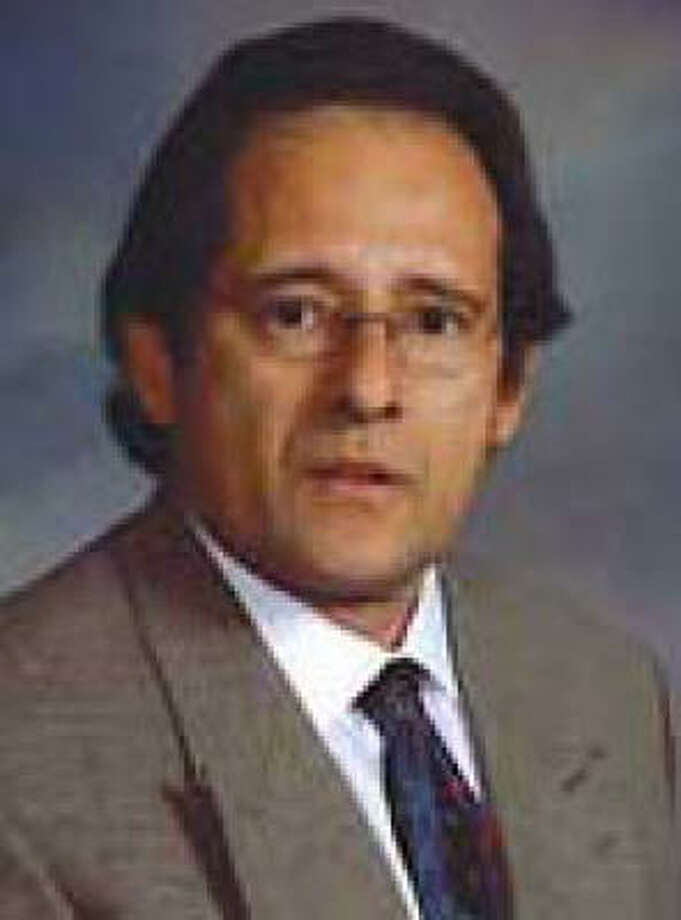 Jorge Mario Gonzalez was chief of the critical care section at The Methodist Hospital. Photo: The Methodist Hospital