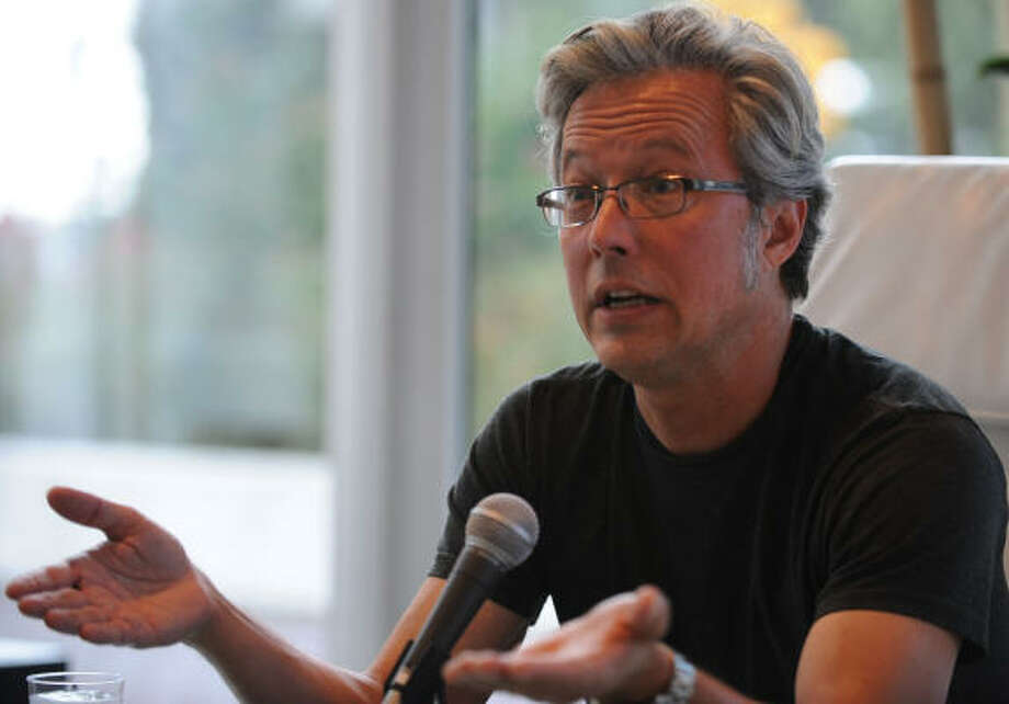 Radney Foster lost his father last year, which he coped with during the making of his new album, Revival. Photo: Rick Diamond :, Getty Images