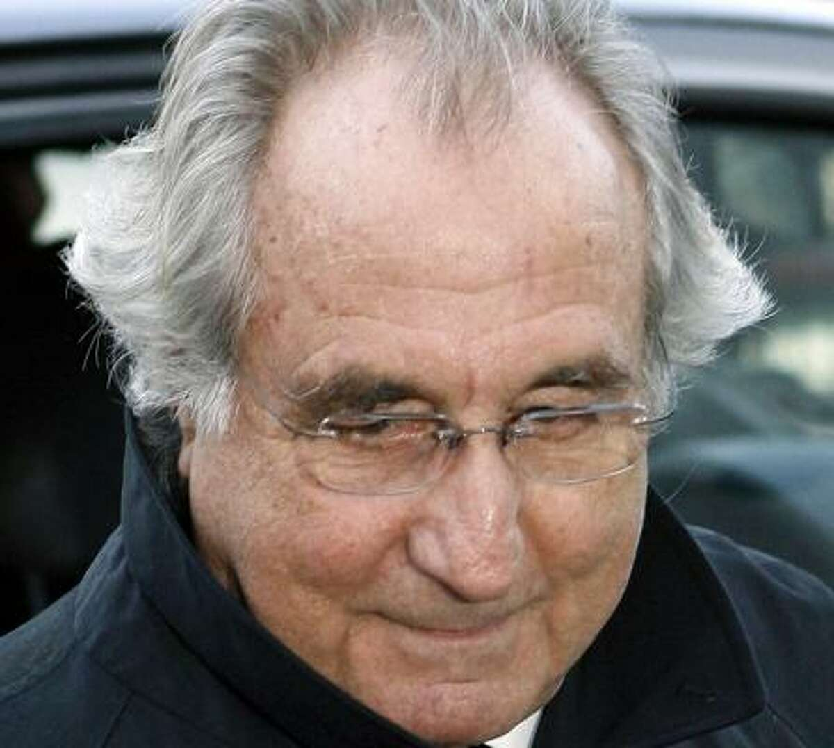 Bernard Madoff, 71, is serving a 150-year sentence after pleading guilty in March to a scheme that authorities say cost thousands of investors at least $13 billion.