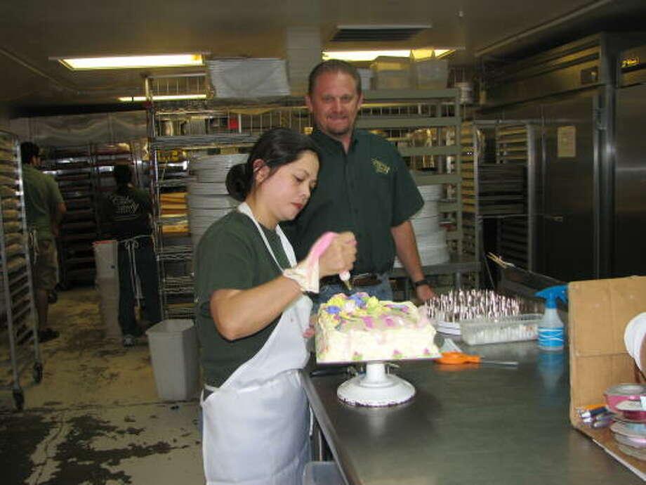 Cake Lady Friendswood Texas