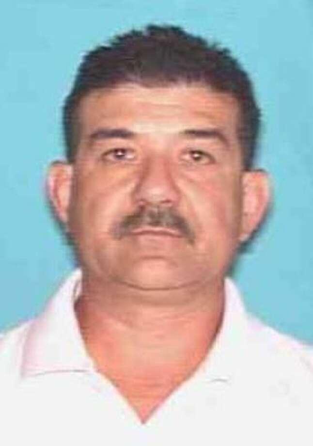 Salvador Rojas was last heard from Wednesday night. Photo: FBI