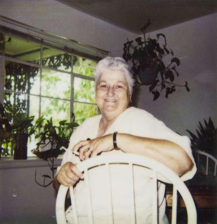 Marion Violet Arrambide, 78, of Port Bolivar, is among the missing.